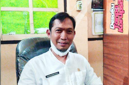 Batas Wilayah Desa-desa di Sumbawa jadi PR Besar
