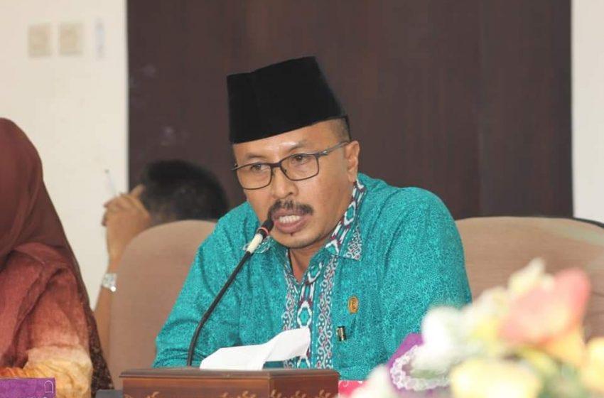 Komisi IV DPRD Sumbawa akan Sidak Sekolah-sekolah