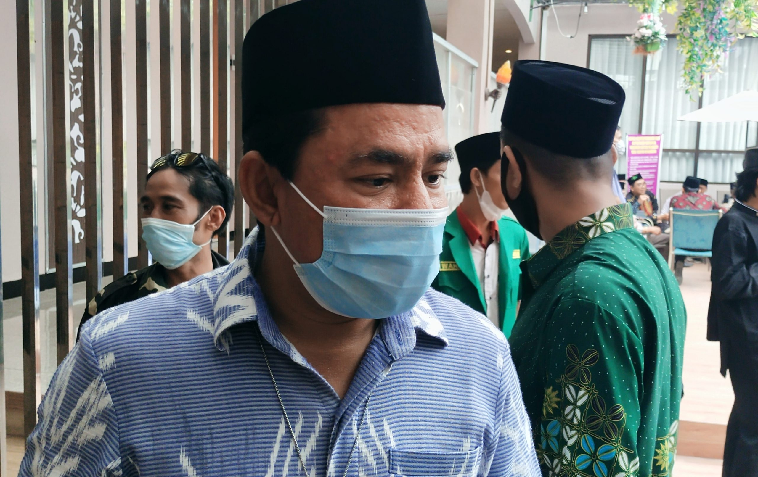 Kasus Kekerasan Seksual Anak Meningkat, Ini Komentar Ketua DPRD Sumbawa