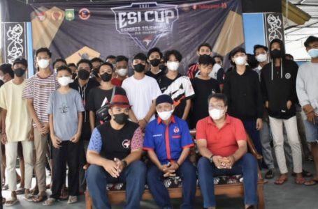 Jaring Atlet, Esport Sumbawa Gelar Seleksi Porkab