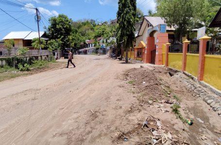 Pemda Sumbawa Siapkan Skema Penanganan Banjir Jalan Osap Sio
